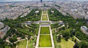Париж. Часть 3. Гастрономия для глаз