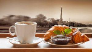 «Французский завтрак»